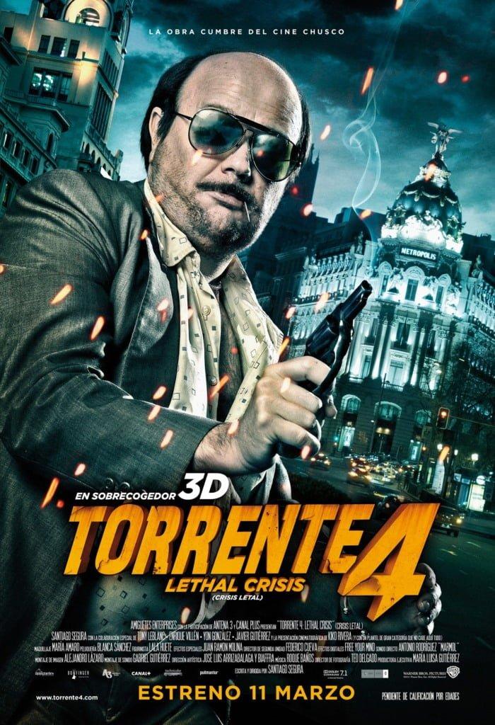 TORRENTE4
