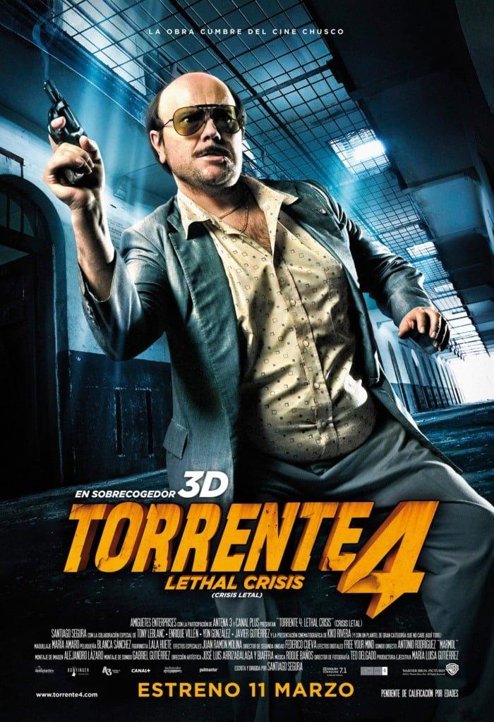 TORRENTE4 2