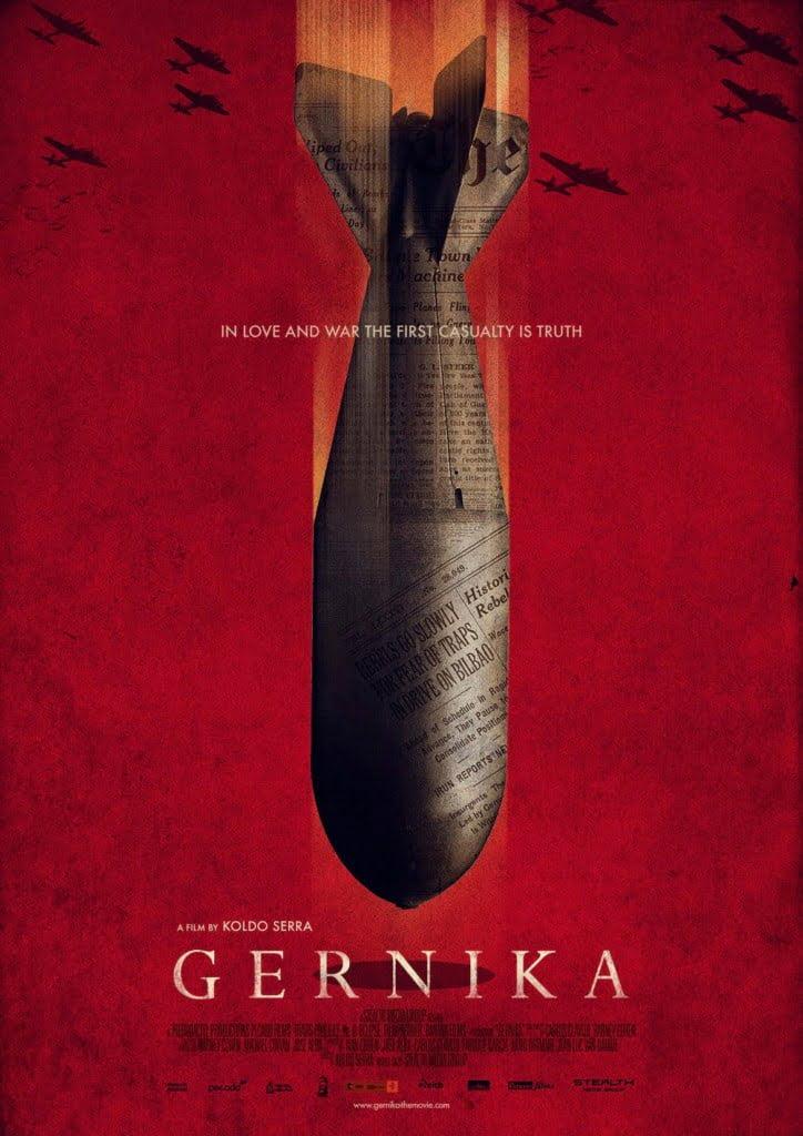 poster guernika5